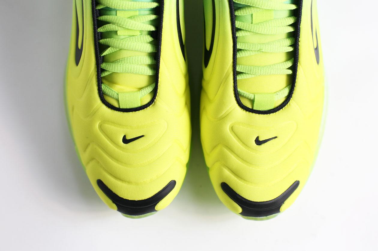 кроссовки Nike Air Max 720 Neon