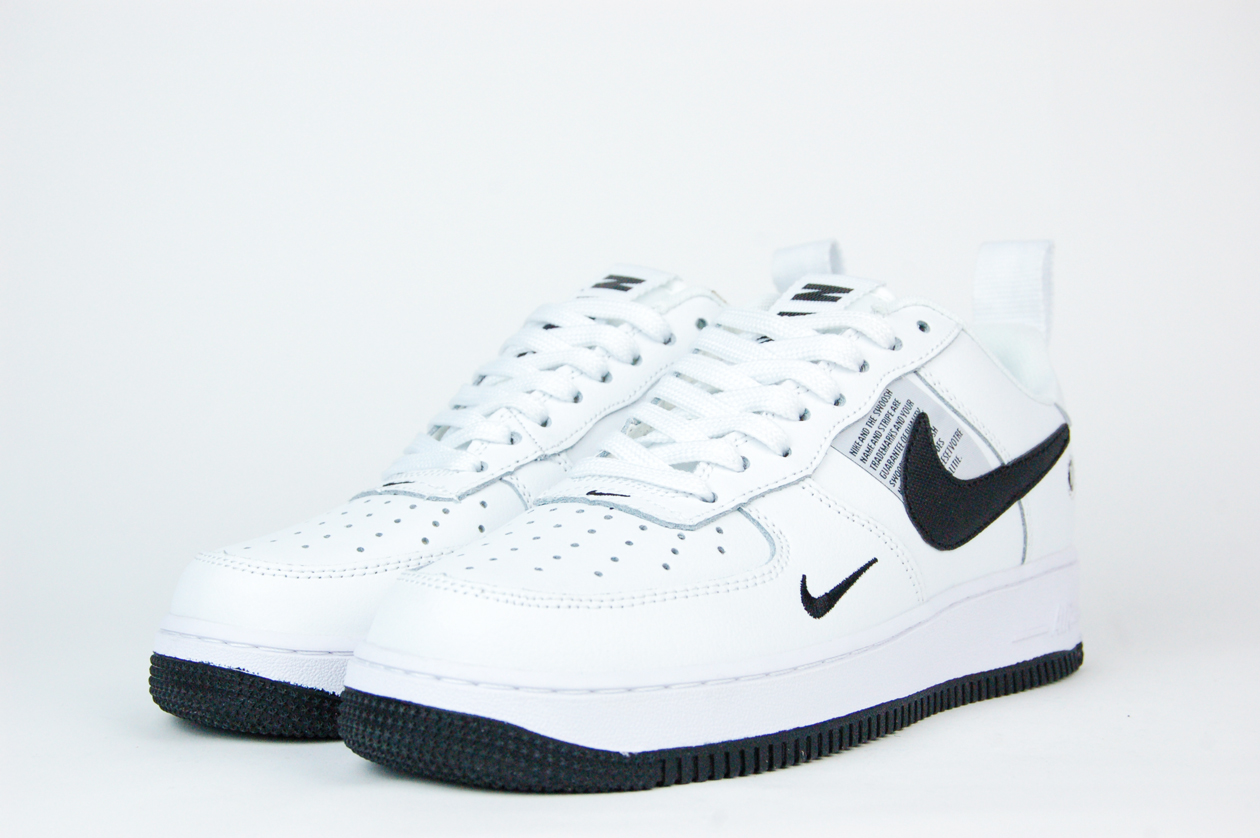 кроссовки Nike Air Force 1 Low 07 lv8 White / Ftwr
