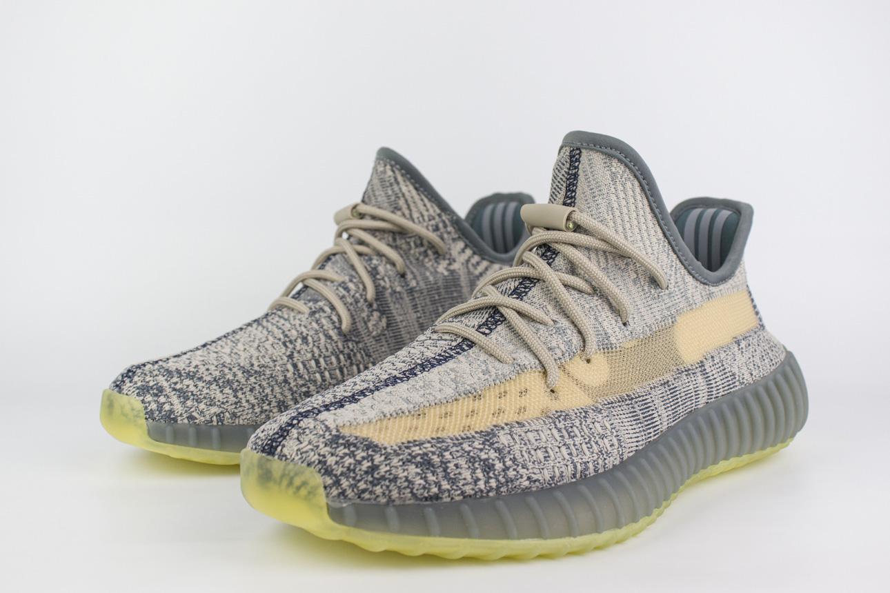 кроссовки Adidas Yeezy 350 boost v2 Israfil