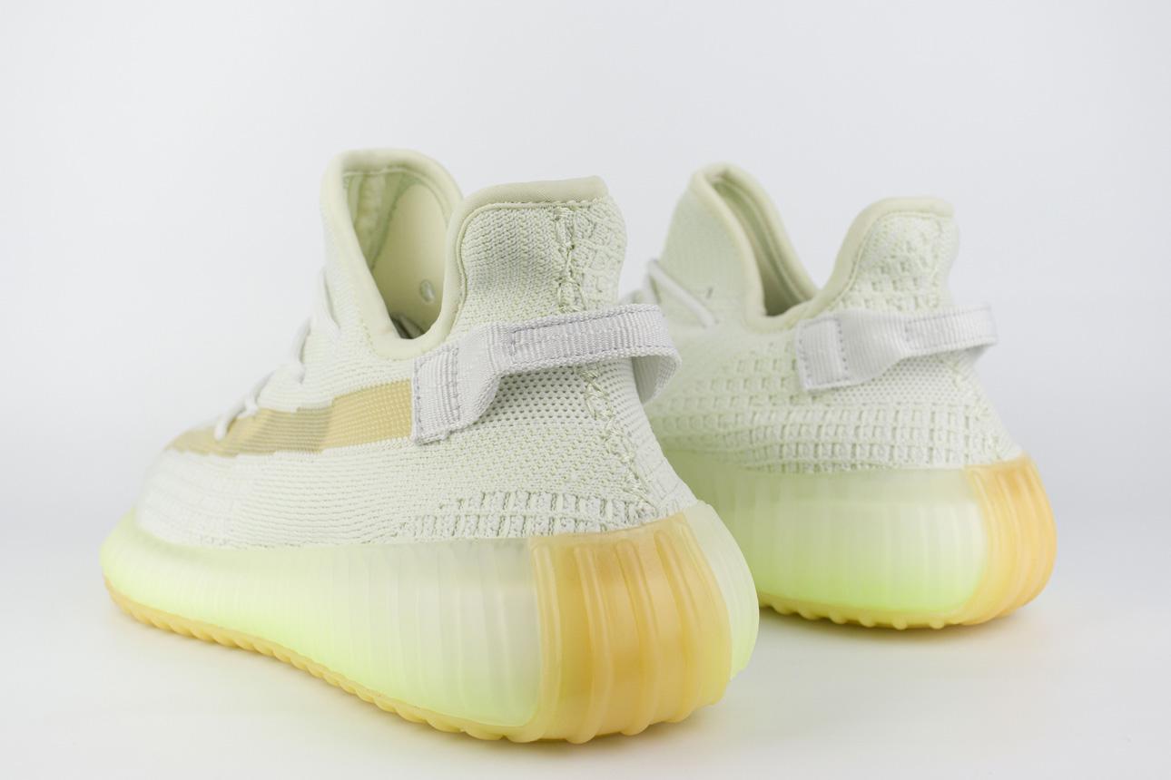 кроссовки Adidas Yeezy 350 boost v2 Hyperspace