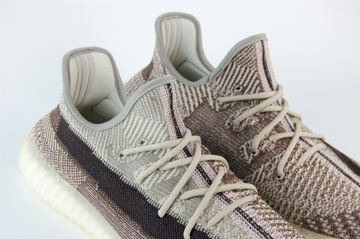кроссовки Adidas Yeezy 350 boost v2 Zyon