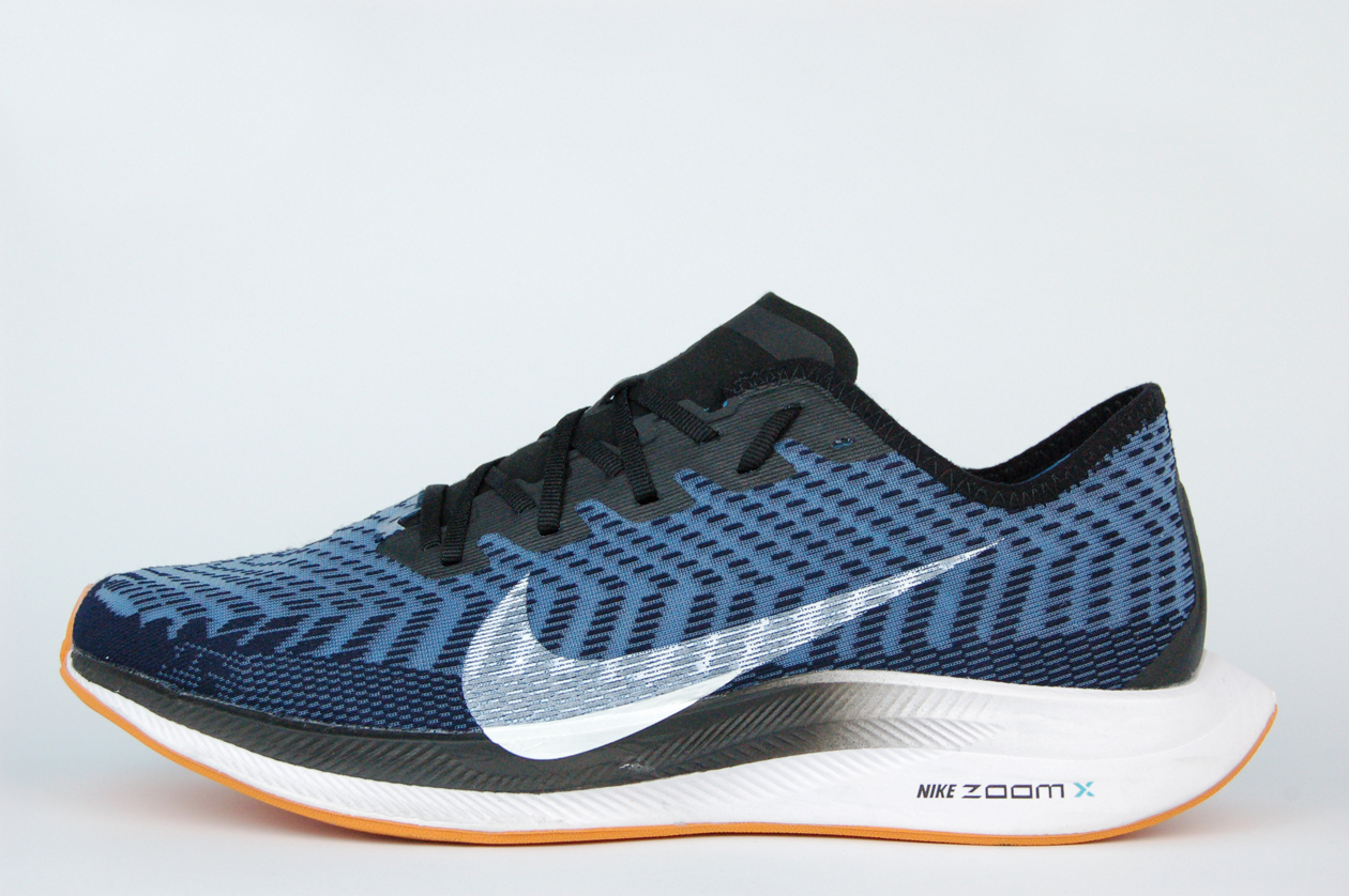 кроссовки Nike Zoom Pegasus Turbo 2 Navy / Black
