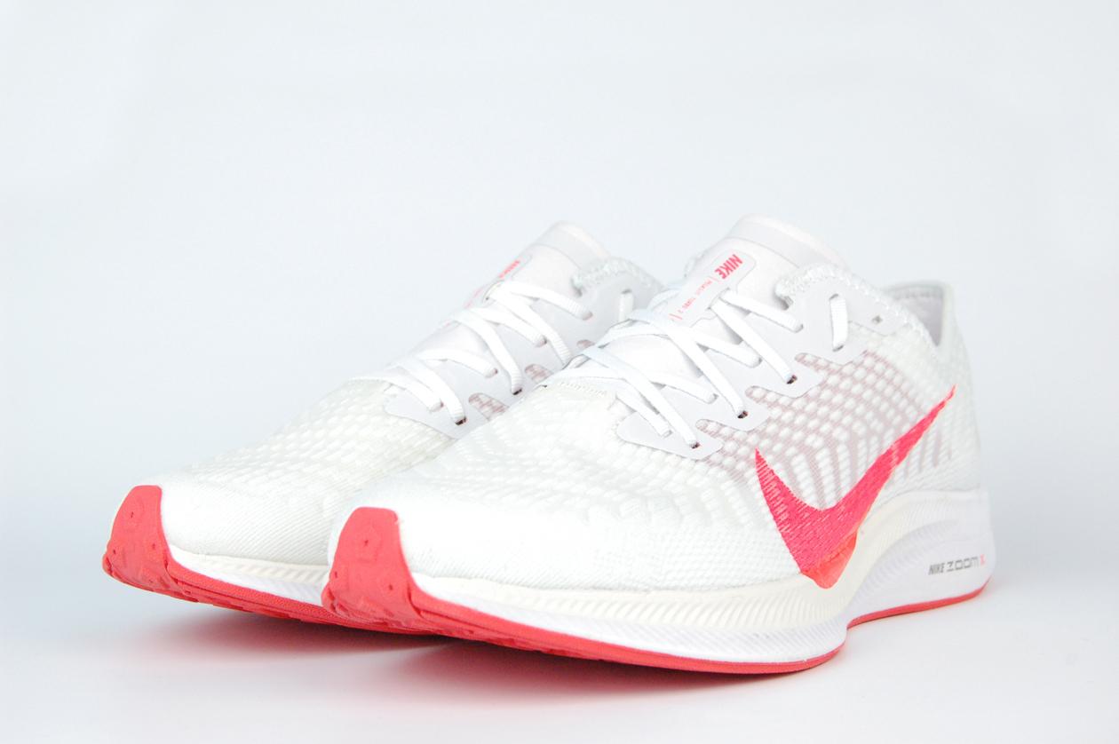 кроссовки Nike Zoom Pegasus Turbo 2 White / Orange