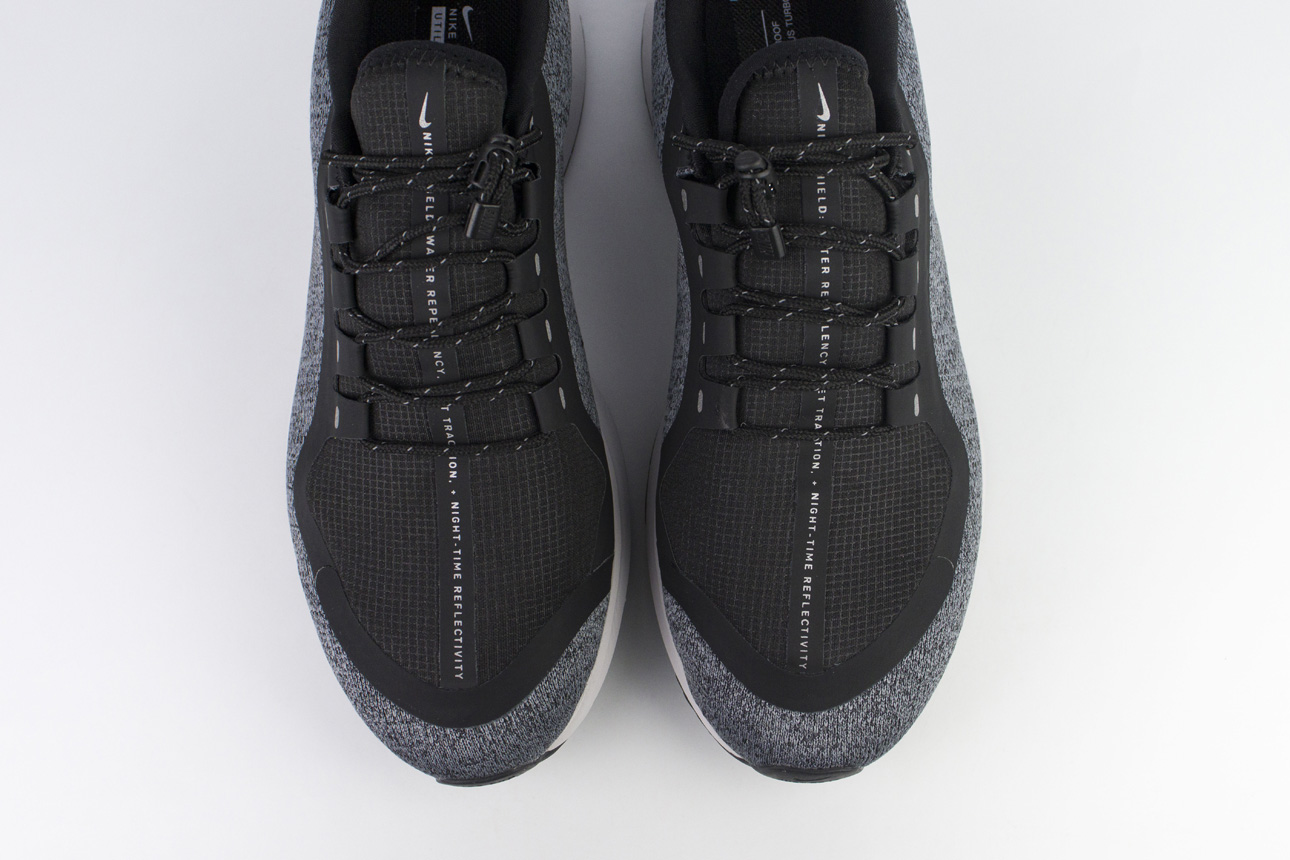 кроссовки Nike Air Zoom Pegasus 35 Shield Black /