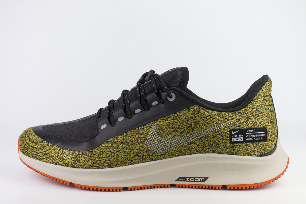 кроссовки Nike Air Zoom Pegasus 35 Shield Green