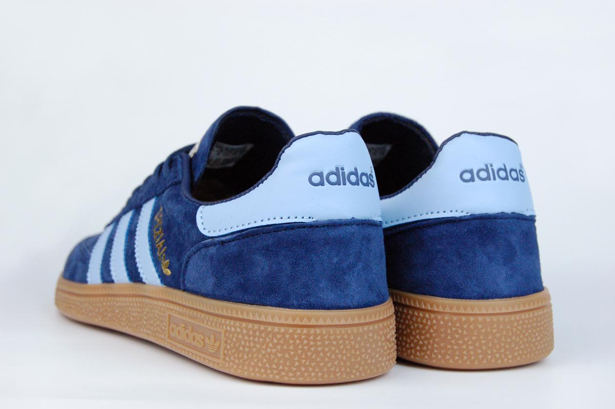кроссовки Adidas Spezial Navy / Blue