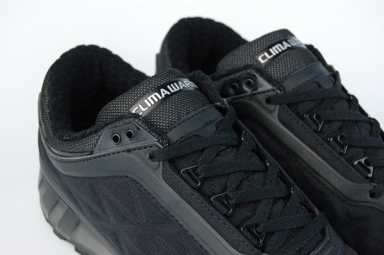 кроссовки Adidas Climawarm Black