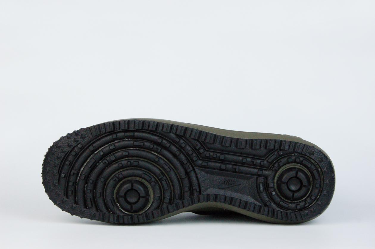 кроссовки Nike Lunar Force 1 Duckboot 17 Green