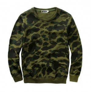 Свитшот AAPE By A Bathing Ape