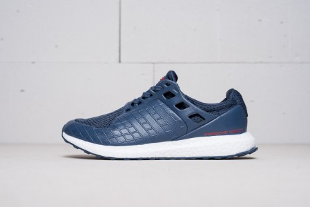 Кроссовки Adidas Porsche Design Ultra boost