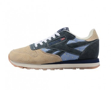 Кроссовки Reebok CL Classic Leather Utility 30