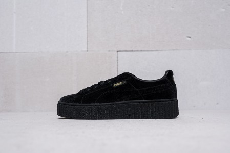 Кроссовки Puma Creeper by Rihanna Velvet