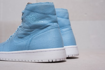 Кроссовки Air Jordan 1 Retro Decon