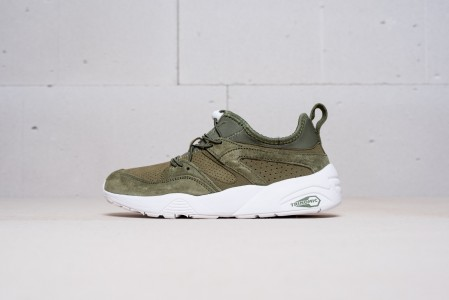 Кроссовки Puma Blaze Of Glory Soft
