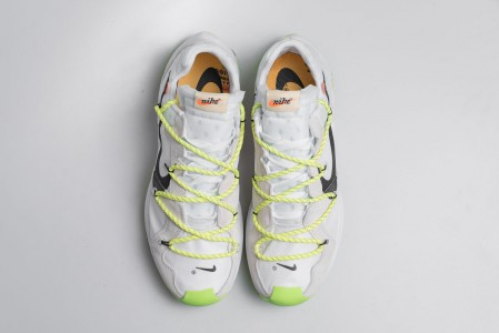 Кроссовки Nike Zoom Terra Kiger 5 x Off-White