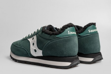 Кроссовки Saucony Jazz Low Pro Winter