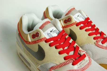 Кроссовки Nike Air Max 1 Inside Out